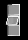 Rationel AURA PREMIUM Topstyret m faste felter top og bund