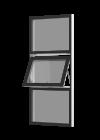 Rationel AURAPLUS BASIC Topstyret m faste felter top og bund