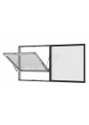Rationel AURAPLUS BASIC Topvende m. fast felt