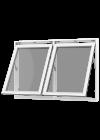 Rationel FORMA BASIC Topstyret 2 fags