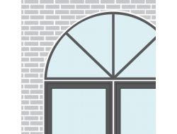 Buede vinduer