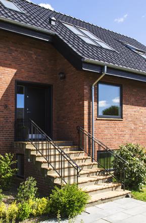 Fra 50'er villa til moderne familiehus