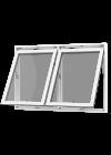 Rationel AURA BASIC Topstyret 2 fags