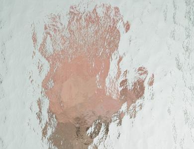Klein Kathedral, hvid