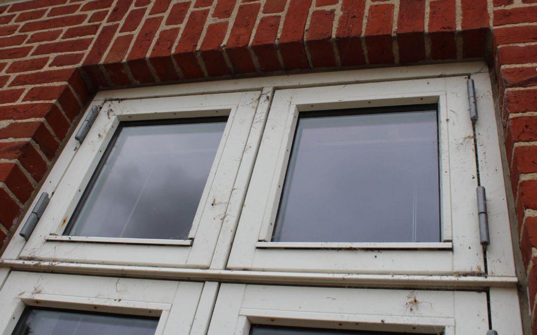 Gør dine vinduer klar til efteråret