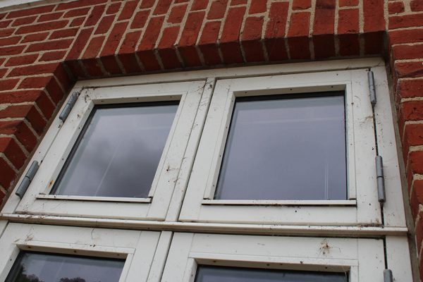 Gør dine vinduer klar til efteråret - Rationel