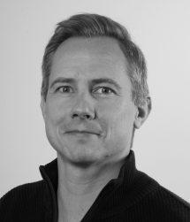 Jesper R. Nørrum