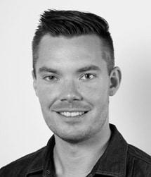 Daniel Green Larsen