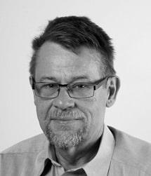 Jens Aakjær Jørgensen