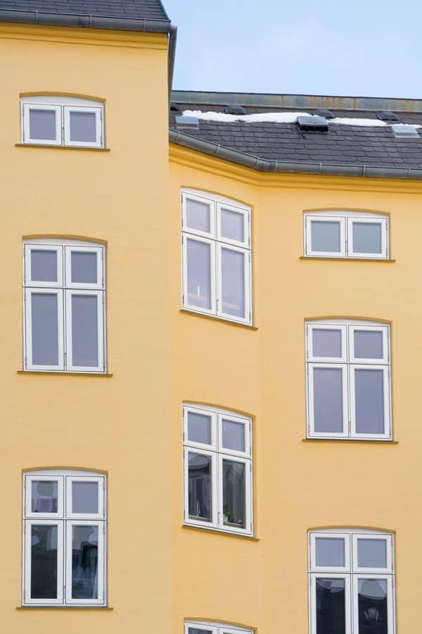 Klassisk udseende og moderne komfort