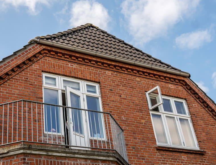 Nye vinduer – præcis som de gamle