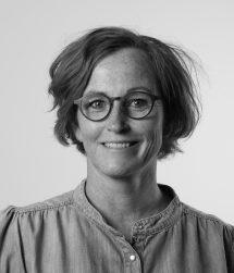 Tina Nørgård Pedersen